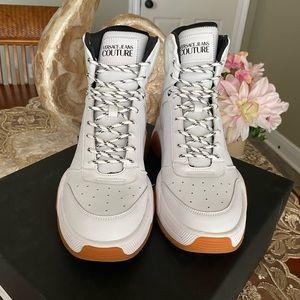 Versace jeans shoes